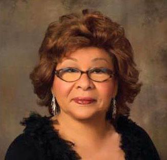 Sacramento NCBW Chartering President, Rosemary Jones-Melvin