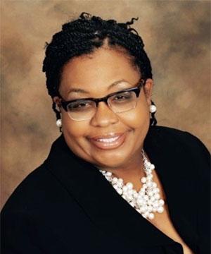 Phyllis Johnson   Corresponding Secretary