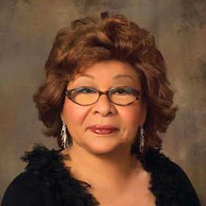 Rosemary Jones Melvin, Chartering President | 2001 – 2002