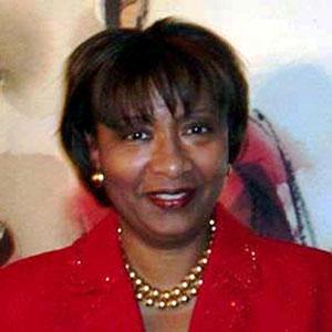 Sharon B. Rawls | 2003-2004