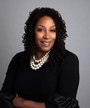 Dr. Elizabeth Sherrell-Davis | 2018 - Current