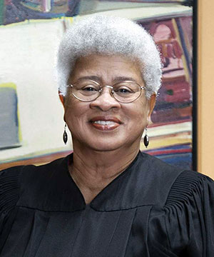 Judge Alice Lytle